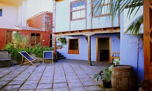 Viviendas Turísticas Vacacionales Casa Rural El Atajo
