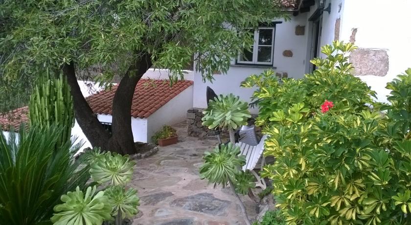Hotel Casa Rural La Cuadra