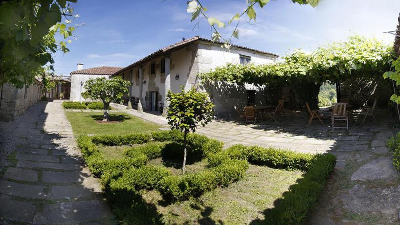 Casa Rural Pazo De Eidian
