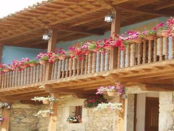 Hotel Casa de Aldea las Helgueras
