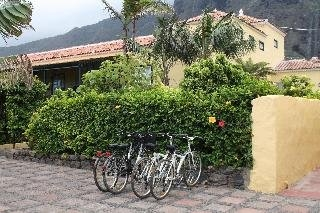 Hotel Rural Casamarilla