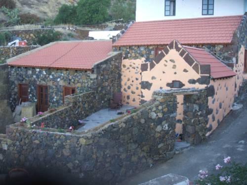 Casas Rurales La Pestilla
