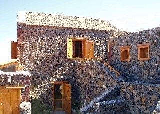 Finca Rústica Casas Rurales Los Almendreros/Los Perales