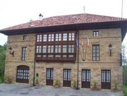 Hotel Casona del Nansa