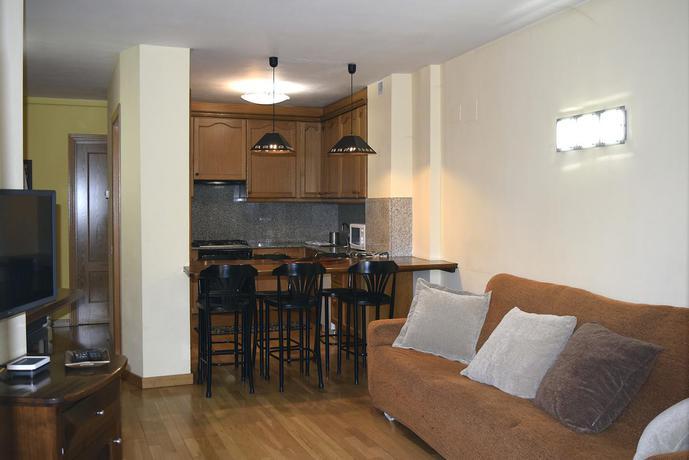 Apartamentos Casovall