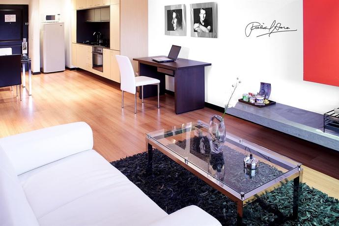Hotel Celebrities Suites