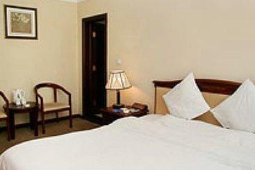 Hotel Century Grand