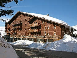 Hotel Chalet Altitude - ARC 2000