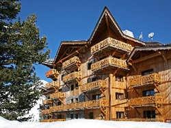 Hotel Chalet De L'Ours