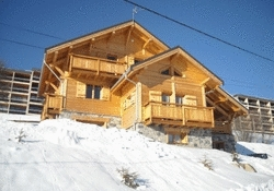 Apartamentos Chalet Jardin D'hiver