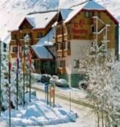 Hotel Chalet Le Menuire