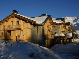 Hotel Chalet Le Refuge