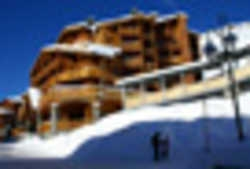 Hotel Chalet Val 2400