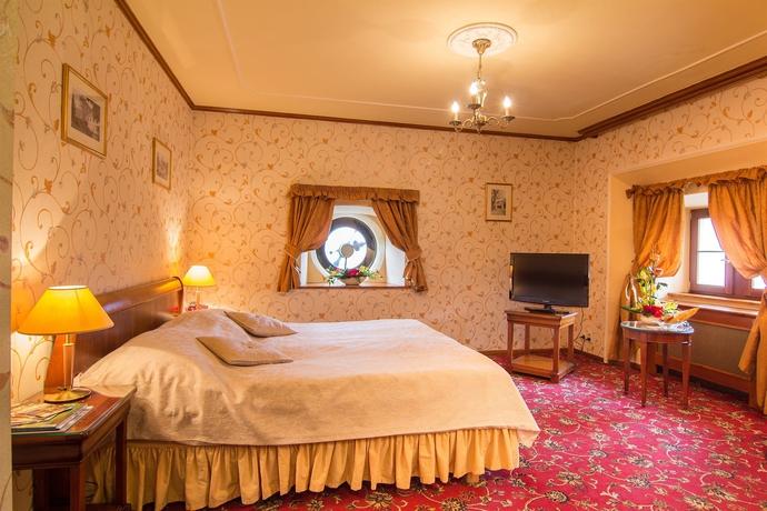 Hotel Chateau St. Havel Wellness hotel