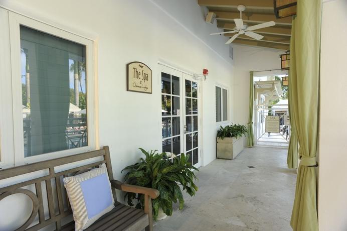 Hotel Cheeca Lodge & Spa