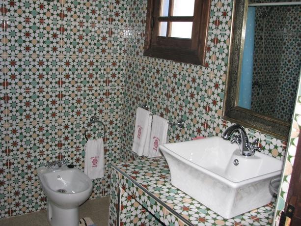 Hotel Chez Larbi Ourika