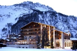 Hotel Christiania Val D'isere
