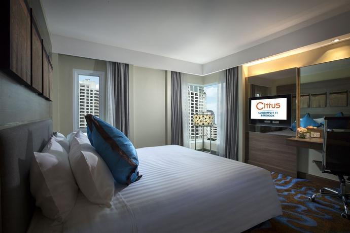 Hotel Citrus Sukhumvit 11