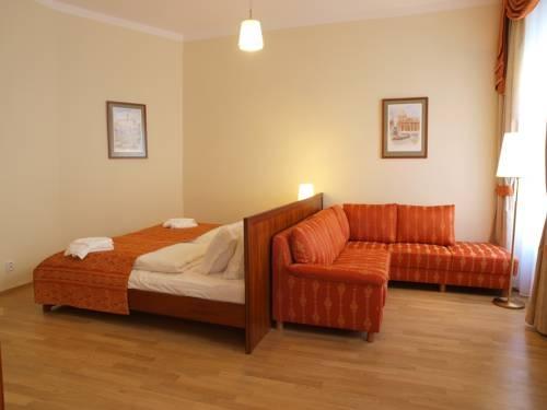 Hotel City Apartment
