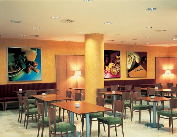 Hotel City Express Santander Parayas