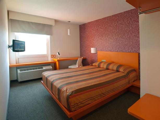 Hotel City Junior Ciudad Juarez Consulado