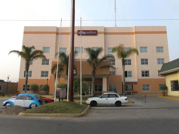 Hotel City Suites San Luis Potosi