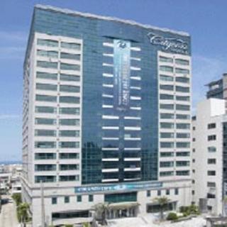 Residencia Citycon Jeju