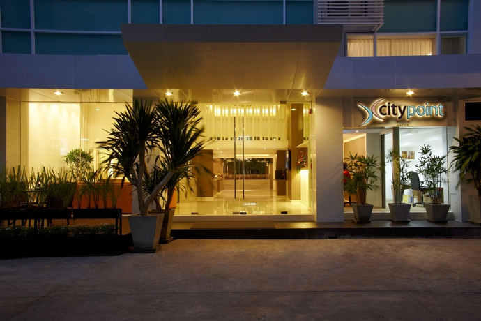 Hotel Citypoint Hotel