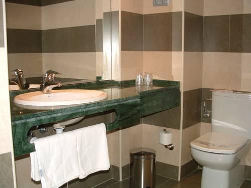Hotel Ciudad De Ejea