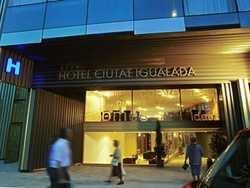 Hotel Ciutat de Igualada