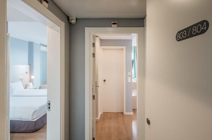 Hotel Cliphotel Gaia Porto