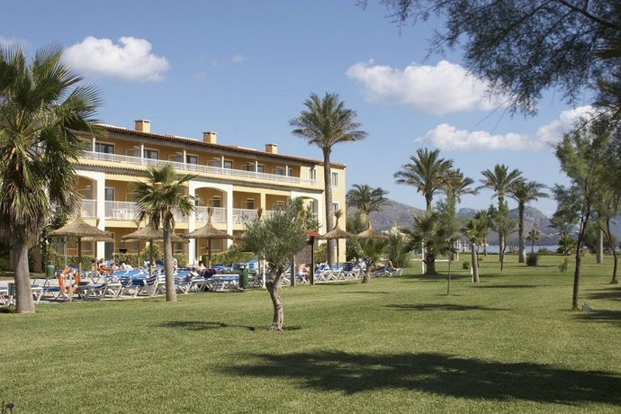 Apartahotel Club del Sol