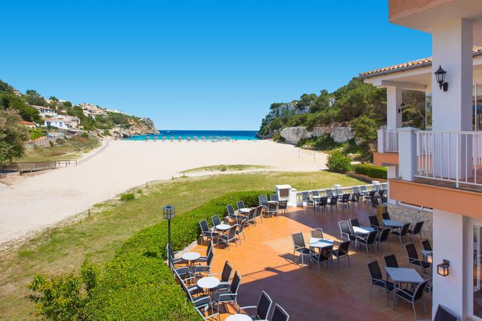 Hotel Clubhotel Riu Romantica