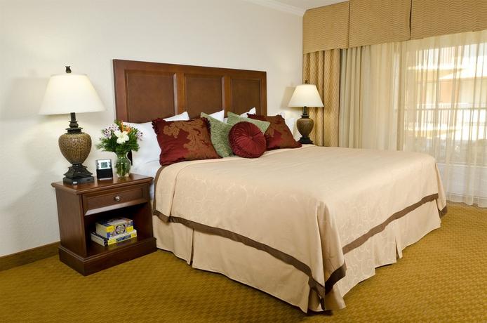 Hotel Coconut Cove Suites