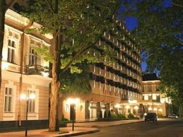 Hotel Codru Hotel