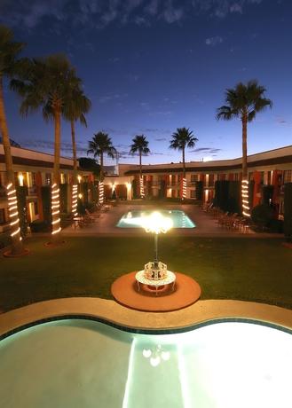Hotel Colonial Ciudad Juarez