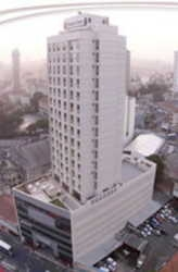 Hotel Comfort Guarulhos