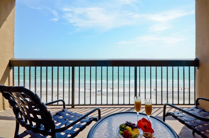 Hotel Comfort Inn Oceanfront