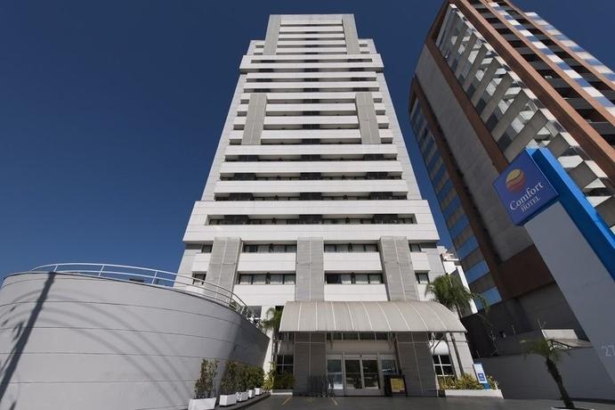 Hotel Comfort Nova Paulista