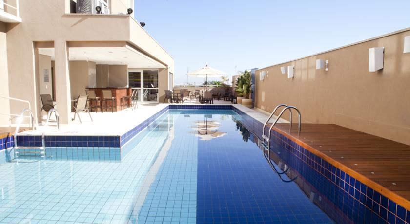 Hotel Comfort Sertaozinho