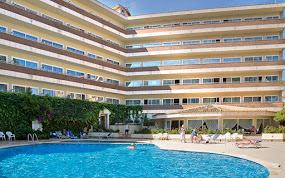 Hotel Complejo Ipanema Park/Ipanema Beach