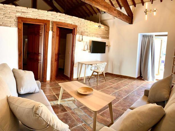 Hotel Complejo Turistico Rural La Garganta