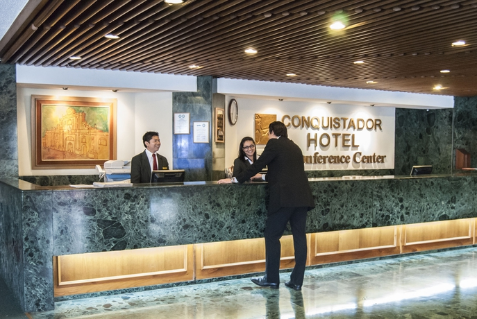 Hotel Conquistador Hotel Guatemala