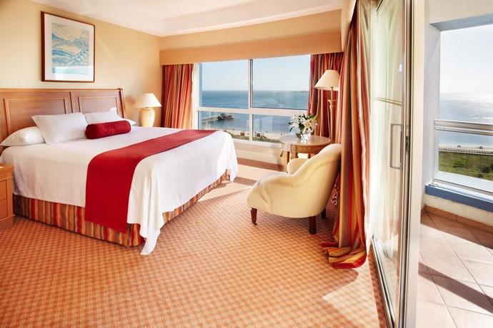 Hotel Conrad Punta Del Este Resort And Casino