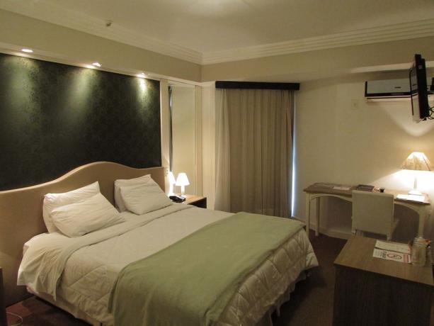 Hotel Continental Porto Alegre Hote