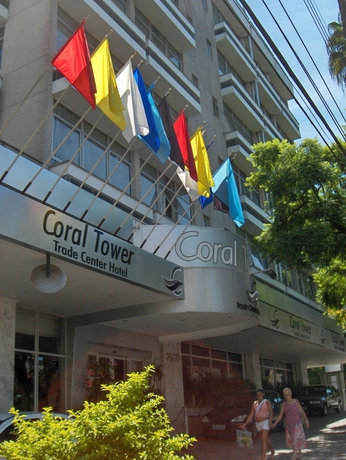 Hotel Coral Tower Trade Center