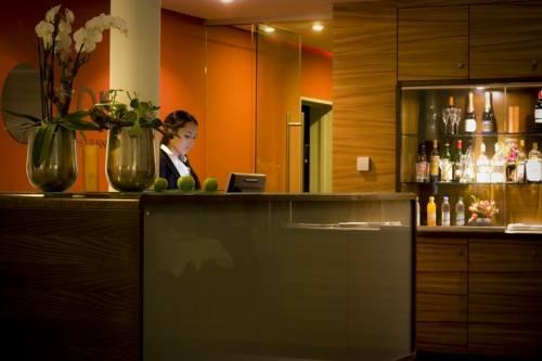 Hotel Corbin Feng Shui Business Hotel By Libertas