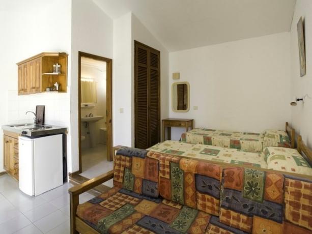 Apartamentos Cotillo Lagos