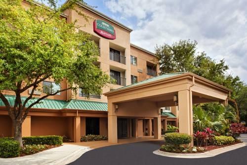 Hotel Courtyard Orlando Altamonte Springs / Maitland