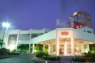 Hotel Crown Plaza Maruma Maracaibo